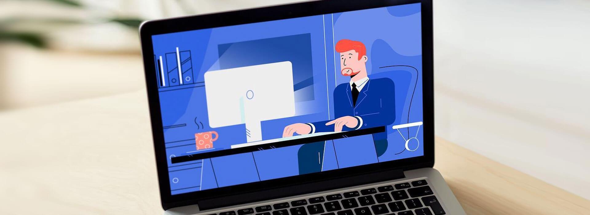 Een Animatievideo, Een Meerwaarde Voor Je Bedrijf?